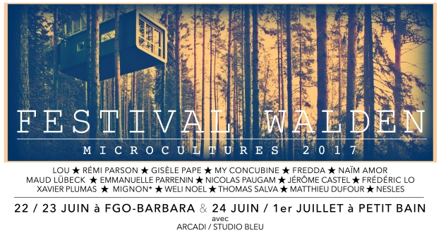FESTIVAL WALDEN - VISUEL V4